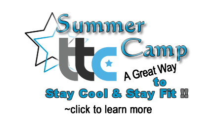 The Tumble Club Summer Camp